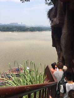 ChengDu LeShan Giant Buddha Tours ChengDu WestChinaGo Travel Service www.WestChinaGo.com Tel:+86-135-4089-3980 info@WestChinaGo.com Chengdu, Giant Buddha, Tours, Travel, Viajes, Destinations, Traveling, Trips