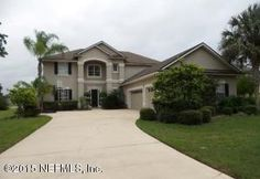 Beautiful 5 Bedroom, 3 Bath, 3 Car Garage home situated on nice large level waterfront lot. Kitchen has lots of Bedroom