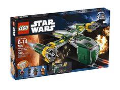 Lego Sith Nightspeeder 7957 Anakin Skywalker Asajj Ventress Savage Opress New Star Wars Sith, Lego Star Wars, Star Wars Toys, Clone Wars, Star Trek, Jouet Star Wars, Asajj Ventress, Star Wars Bounty Hunter, Lego Clones