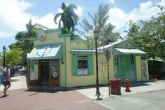 Kermit's - Home of Key Lime Pie- We ventured here on our honeymoon and ...