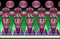 Cool Stereograms   Circus