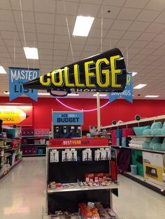 Target Campus 2014