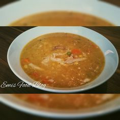 Suppen - Emi´s Food Blog