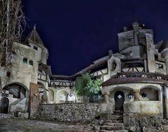 Conoce el Castillo Bran y el misterio de Drácula