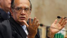 Advocacia Dourados: Gilmar Mendes diz: Mensalão é 'pequenas causas' fr...