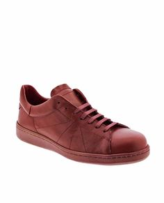 Zapatillas VAS rojo EUROPE