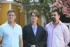 The Men of Desperate Housewives