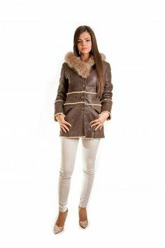 White Jeans, Winter Jackets, Pants, Fashion, Winter Coats, Moda, Trousers, Winter Vest Outfits, Women Pants