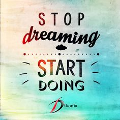 Your #efforts to achieve is what will make your #dreams come #true. Time to get up and get moving, as there is no #time like now!