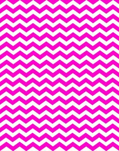 Doodle Craft...: Chevron background patterns!