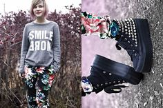 Always be yourself, unless you can be a unicorn. (by Anna Käyhkö) http://lookbook.nu/look/4254931-Always-be-yourself-unless-you-can-be-a-unicorn