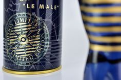 Jean Paul Gaultier Le Male Capitaine Limited Edition // Zum Artikel auf dem Blog