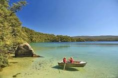 Lake Waikaremoana – New Zealand Hiking Trails The Beautiful Country, Beautiful Places, Gisborne New Zealand, Visit New Zealand, Rivage, Great Walks, Adventure Is Out There, Hiking Trails, Dream Vacations