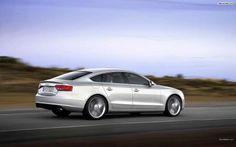 Audi A5. You can download this image in resolution 1920x1200 having visited our website. Вы можете скачать данное изображение в разрешении 1920x1200 c нашего сайта.