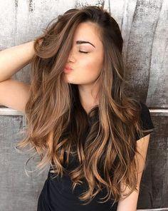 22 Hot Hairstyles to Start Your Spring Hair Fling | Hairstyles Pool-22 Hot Hairstyles to Start Your Spring Hair Fling