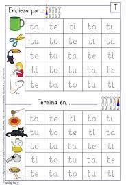 Resultado de imagen para cuadernillo conciencia fonologica