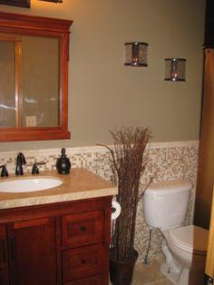 hall bathroom remodel small neutral tones steve amp emilya bryan sebring