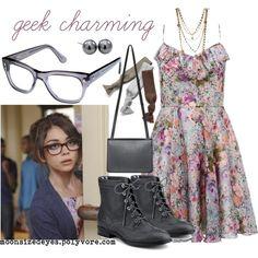 Geek Charming - follow my Polyvore!