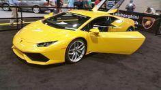 #Lamborghini #Huracan