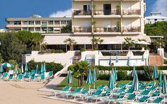 Spiaggia e Hotel - Hotel Italy #bibione #hotel #vacanze