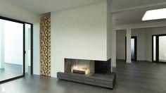 Salon styl Minimalistyczny - zdjęcie od marina suchorska architektura wnętrz - Salon - Styl Minimalistyczny - marina suchorska architektura wnętrz