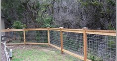 cattle panel fencing - Google Search | Fences and gates | Pinterest | Cattle panel fence, Search and Fencing