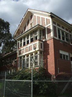 Larundel Psychiatric Hospital Melbourne Australia