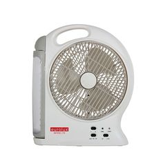 - table fan with LED light 2 speed lead-acid battery AC/DC Lead Acid Battery, Ac Dc, Fans, Home Appliances, Led, Table, House Appliances, Appliances, Tables
