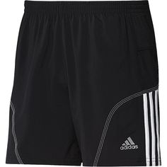 Special Offers Available Click Image Above: Adidas Response Drei Streifen  Baggy Shorts Fall Adidas Men's Running Apparel