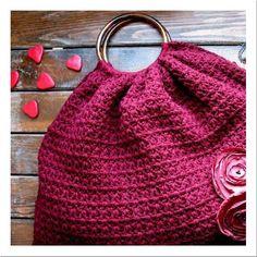 Valentine's+crochet | Valentine's Crochet Project | Stitching Fun