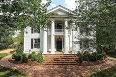 1835 Greek Revival – Ashville, AL