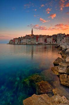 Rovinj - Croatia