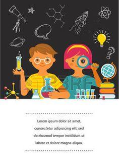 Junge Wissenschaftler - Bildung, Forschung und Schule photo