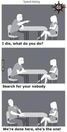 Yes just yes <---of course it's the opposite way, I'll be asking the guy the question unless he asks first