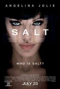 Salt, 2010