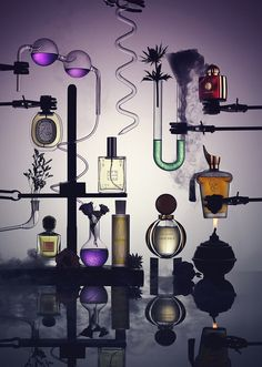 cosmetics-Magnus Torsne a Photographer with Ray Brown Productions Cultura Maker, Mad Scientist Lab, Chemistry Art, Lab Equipment, Weird Science, Beautiful Inside And Out, Video Photography, Art Direction, Still Life