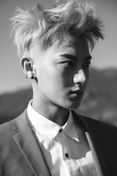 "EXO TAO SECRET TEASER IMAGE ""PATHCODE"" 