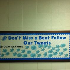 twitter bulletin board - Google Search