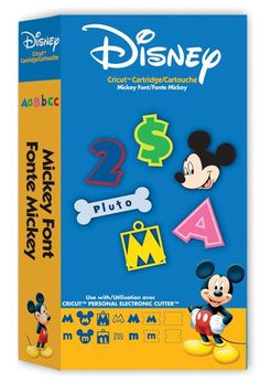 Hey, I found this really awesome Etsy listing at https://www.etsy.com/listing/93186372/mickey-font-die-cut-cricut-cartridge
