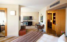 Point Hotel Management Divider, Management, Guest Rooms, Furniture, Home Decor, Guest Bedrooms, Decoration Home, Room Decor, Guest Room
