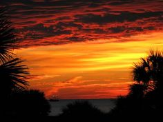 SC Sunset!