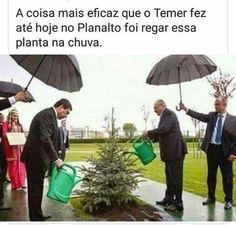 and his name is TEMER