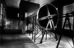 NASA's 1st wind tunnel, located at Langley Field in Hampton, VA, was an open-circuit wind tunnel completed in 1920. Essentially a replica of the ten-year-old tunnel at the British National Physical Laboratory, it was a low-speed facility which involved the one-twentieth-scale models.