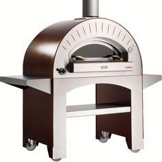 Camp Chef Artisan Pizza Oven 90 Renewed