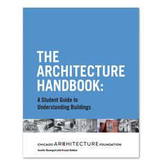 The Architecture Handbook (Student Edition)