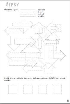 Matematika a pozornost pro žáky s SPU Projects To Try, Diagram, Math, Czech Republic, Quizes, Geometry, Math Resources, Bohemia