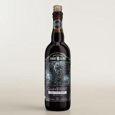 Esta increíble cerveza de Game Of Thrones: | 15 Bebidas alcohólicas rarisímas que de hecho se pueden comprar