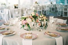 shabbychic wedding decor