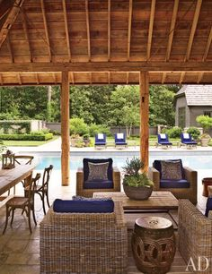Discover the beautiful home Suzanne Kasler created for the owners of Tennessee's Blackberry Farm Tour 27 inspiring living rooms in AD decorators' and architects' own homesStep inside Suzanne Kasler's serene Federal-style house in Atlanta