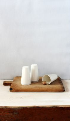 Beautiful glasses, made of ceramic, by Mădălina Teler Ceramic Studio, Candle Holders, Objects, Candles, Glasses, Beautiful, Design, Eyewear, Eyeglasses